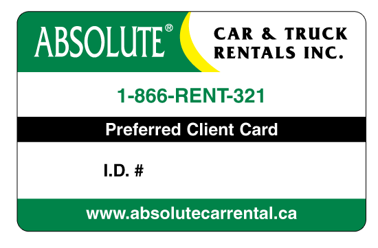 Absolute Car Rental