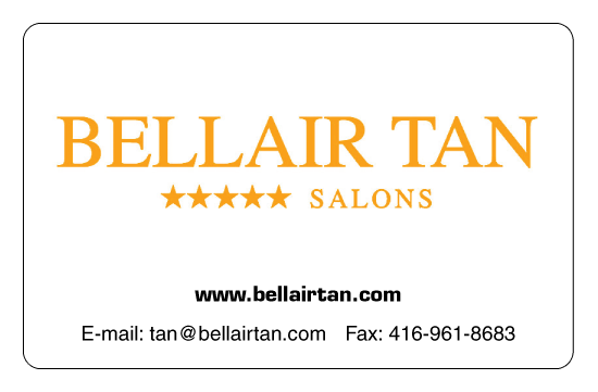 Bellair Tan