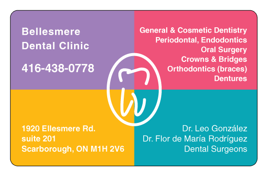 Bellesmere Dental