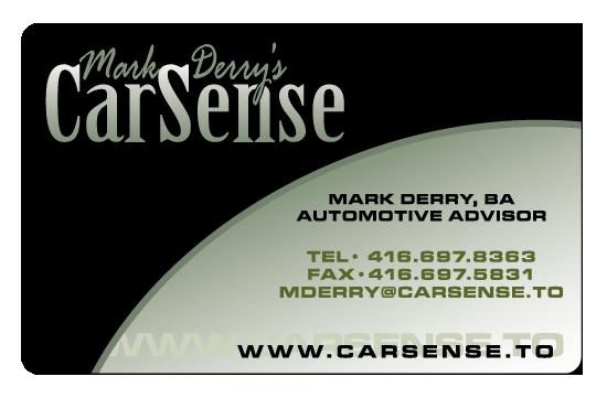 CarSense