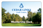 Cedar Links Golf Centre