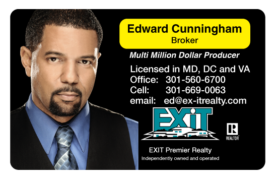 Edward Cunningham – Exit