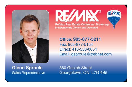 Glenn Sproule – ReMax