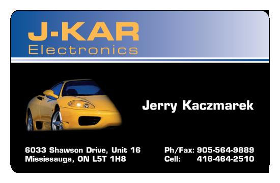 J-Kar Electronics