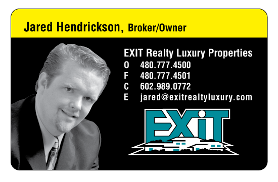 Jared Hendrickson – Exit