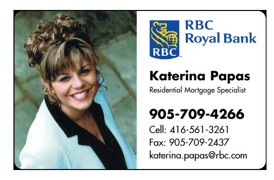 Katerina Papas – RBC