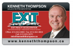 Kenneth T., Exit Realty Acceleration, Napanee