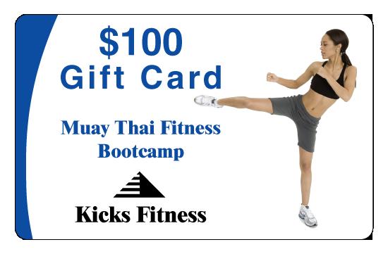 Kicks Fitness