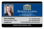Lisa Insalaco – Dominion Lending Centres