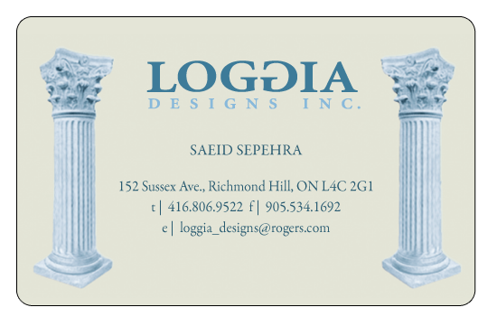 Loggia Designs