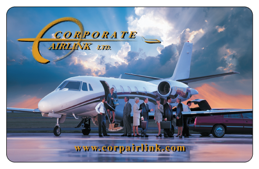Corporate Airlink Ltd.