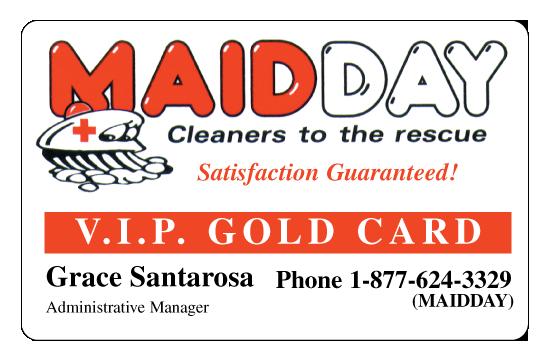 Maid Day