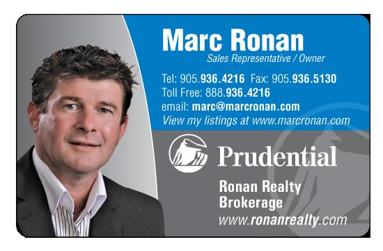 Marc Ronan – Prudential