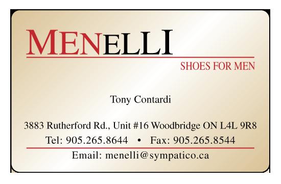 Menelli