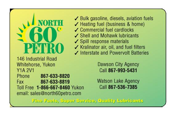 North 60 Petro