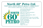 North 60 Petro Ltd.