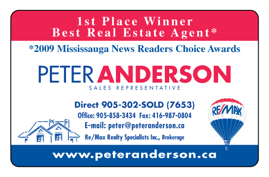 Peter Anderson – ReMax