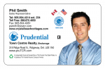 Phil Smith – Prudential