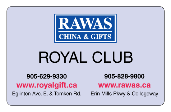 Rawas Royal Club