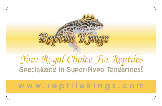 Reptile Kings