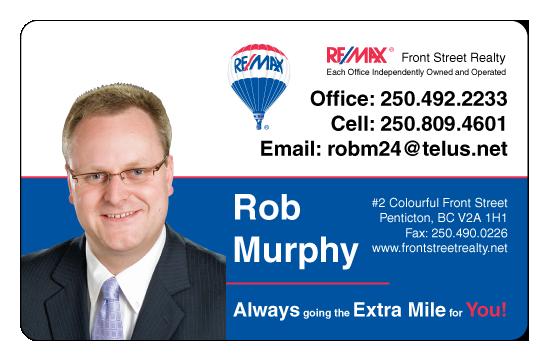 Rob Murphy – ReMax
