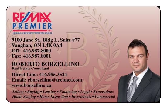 Roberto Borzellino – ReMax