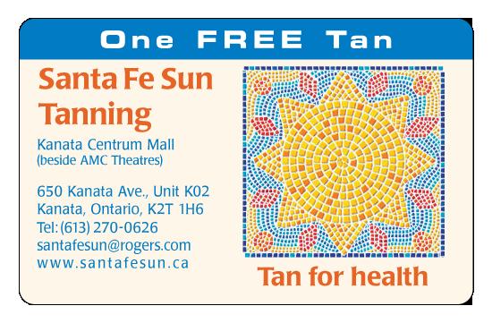 Santa Fe Tanning