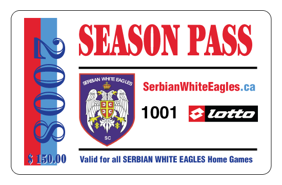 Serbian White Eagles Soccer