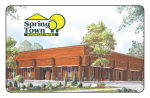 Spring Town Homes