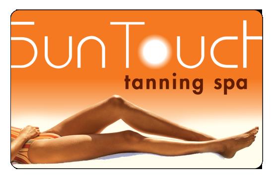 Sun Touch