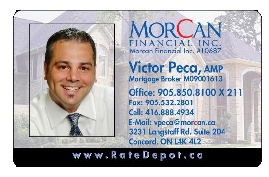 Victor Peca