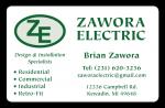 Zawora Electric