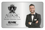 George Aleksic – ReMax