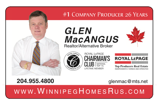 Glen MacAngus – LePage