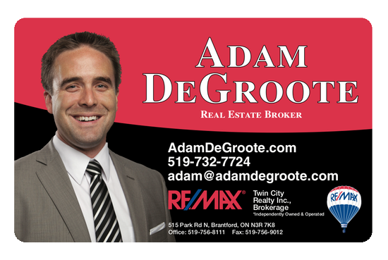 Adam DeGroote – RE/MAX