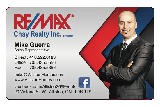 Mike Guerra – RE/MAX