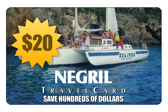 Negril Front