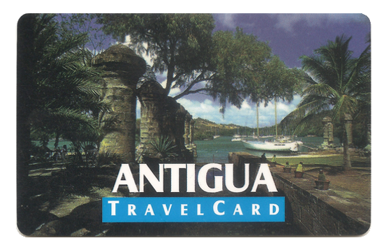 Antigua Travel Card