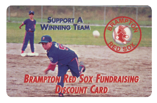 Brampton Red Sox