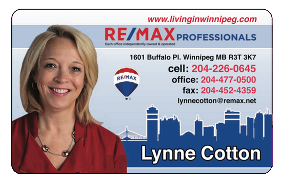 Lynne Cotton