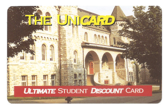 The Unicard